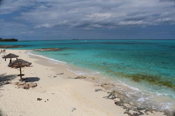 Sandy Toes Bahamas