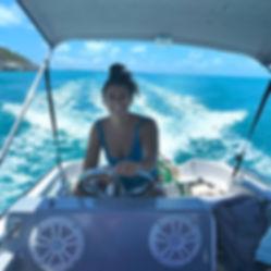 Bahamas trip, Exuma