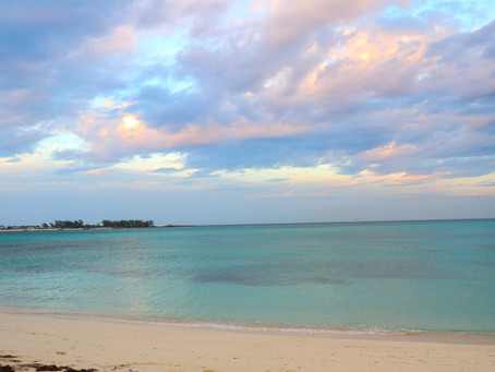 Cute, affordable Beach Rentals under $200 in Nassau, Bahamas