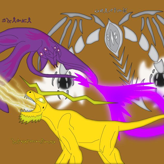 Elemental Beasts 2