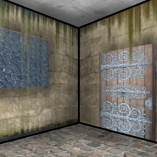 Interior Texture