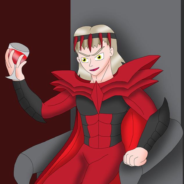 Evil King