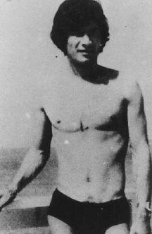 Charles Sobhraj  a.k.a. Bikini Killer .j