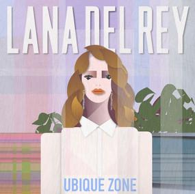 Lana Del Rey Born To Die 2012