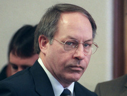Robert Lee Yates