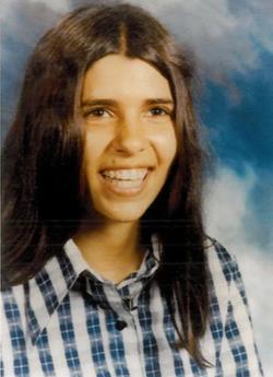 Jill Barcomb - victim