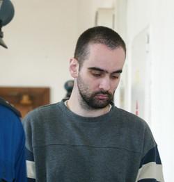 Viktor Kalivoda - Lesní vrah