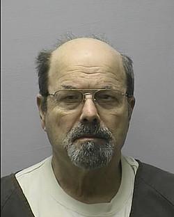 Dennis Rader prison 2009