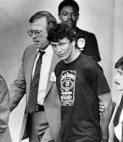arrested Ramirez
