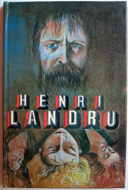 Henri Landru - Z. Ronský
