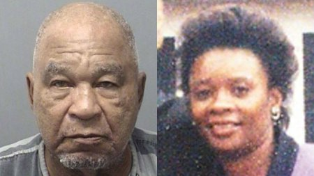 Samuel Little victim Nancy Stevens