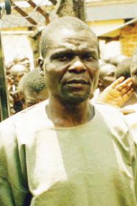 Jamin Mukobero