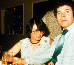 Fred and Rose West when she is 15-dailymail.com.uk