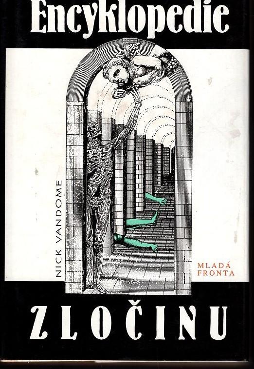Encyklopedie zločinu - N. Vandome