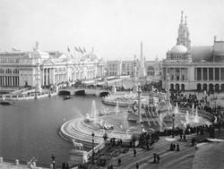 Světová Kolumbovská výstava 1893