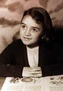 Rose West As A Child