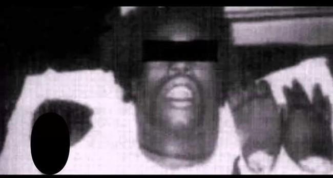 Dahmer's victim