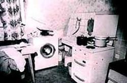 Kroll's kitchen