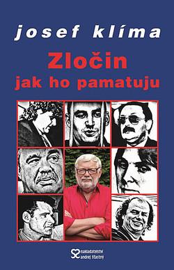 Zločin jak ho pamatuju - J. Klíma