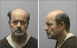 Dennis Rader 2013 mugshot