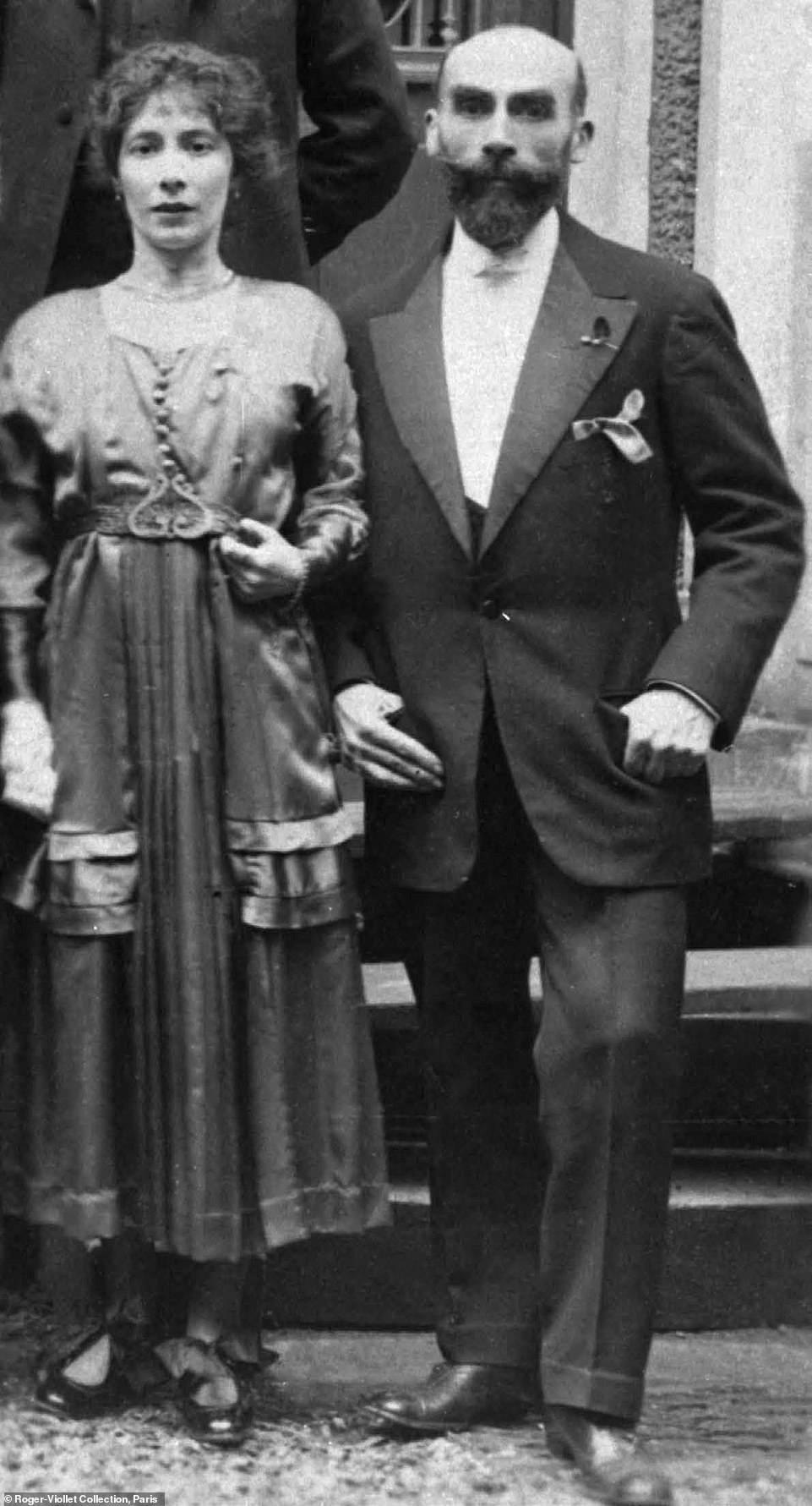 Henri Landru a Remy Landru