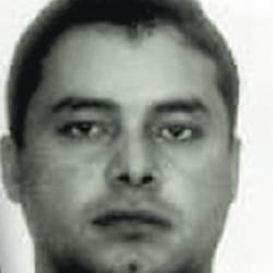 Jesus Lozano Velasquez