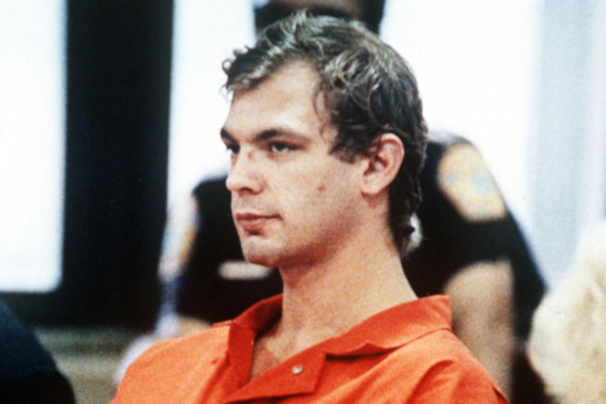 Jeffrey Dahmer 3
