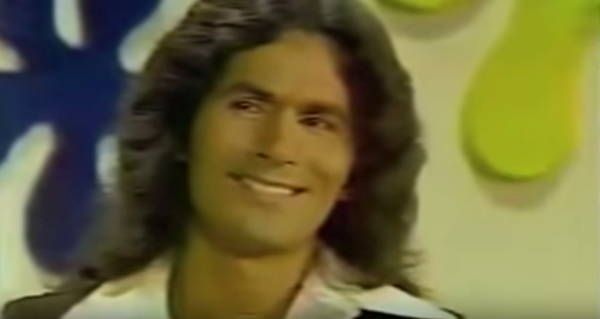 Dating Game Rodney Alcala