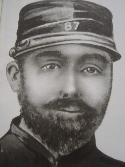 Henri Landru za mlada