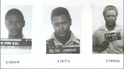 John Floyd Thomas jr.