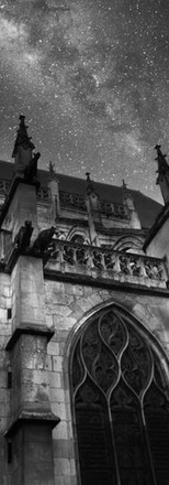 """Photo de générique de fin de la série """"Charpentes Historiques de Beauvais"""""""