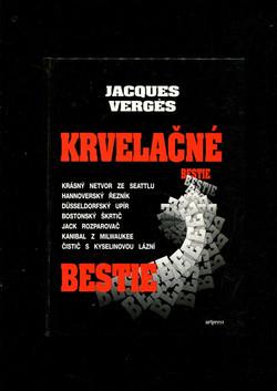 Krvelačné bestie - J. Vergés