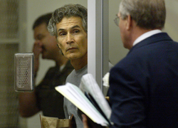 Rodney Alcala u soudu