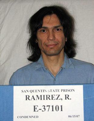 Ramirez rok 2007