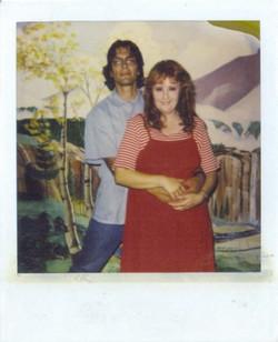 Richard and Doreen Ramirez