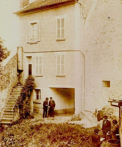 Vila ve Vernouillet