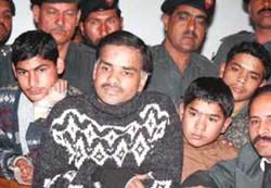 Javed Iqbal Mughal 2