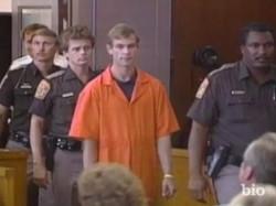 Dahmer u soudu