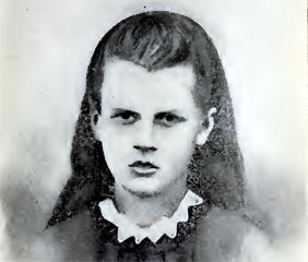 Pitezel Nellie