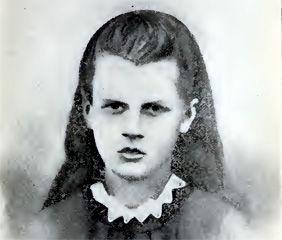 Nellie Pietzel