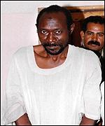 Muhammad Adam Omar