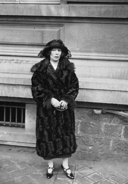 Fernande Segret (Landruova soubenka)