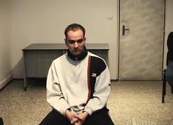 Viktor Kalivoda po zadržení