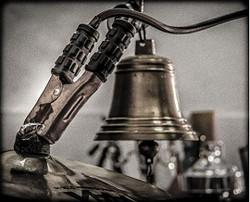 décor steampunk MABOUL TROUBADOUR