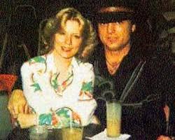 Gerald and Charlene Gallego 2
