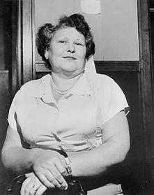 Nanny Hazel Doss