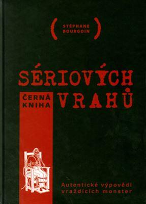 Černá kniha sériových vrahů