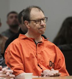 Gary Ridgway court