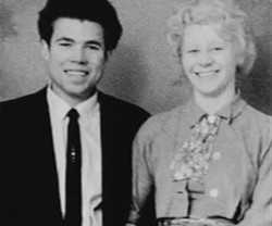Rena Costello Fred West