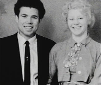 Fred West a Catherine Costello